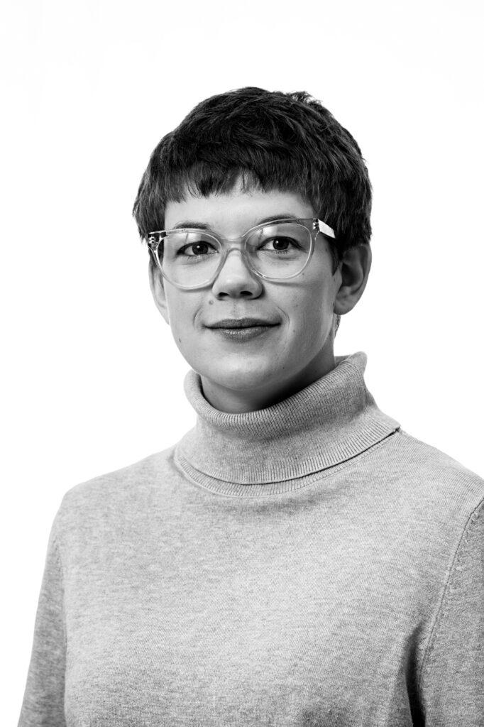 Katharina Huseljic