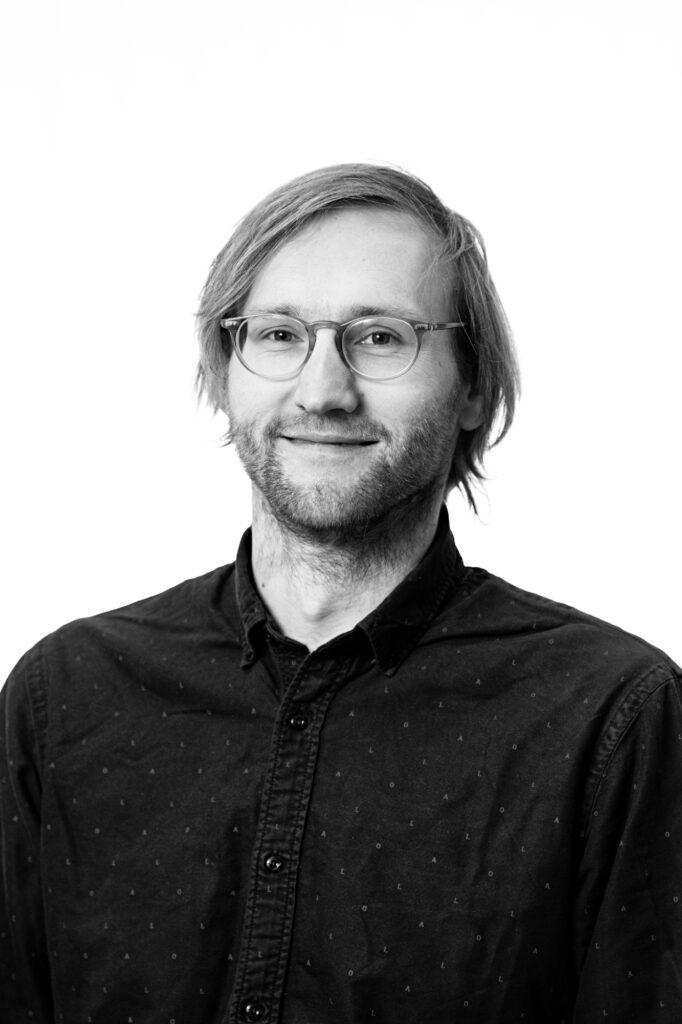 Tobias Escher